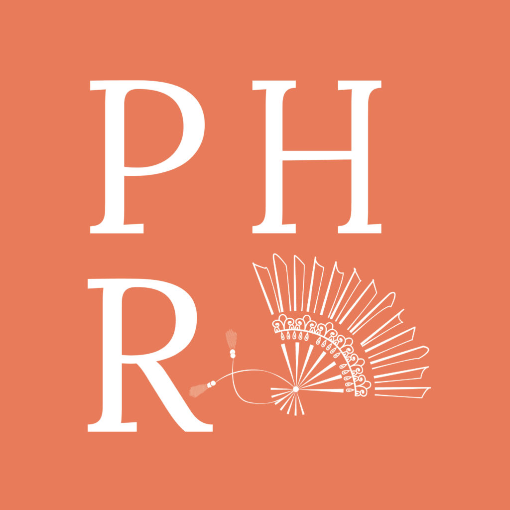 Porter House Review Logo