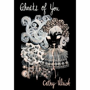 Ghosts of You book cover