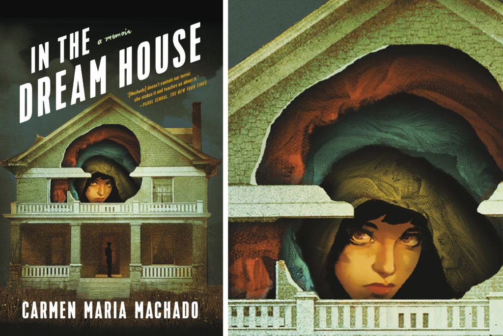 Cover of In the Dream House by Carmen Maria Machado