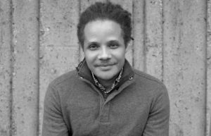 Jamel Brinkley author photo